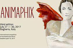 A Bagheria la terza edizione della rassegna internazionale Animaphix