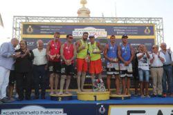 A Mondello Campionati Italiani Assoluti di Beach Volley Terza tappa Ecco i vincitori