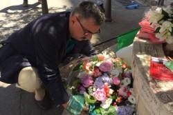 Segretario nazionale Uiltec Pirani a Palermo per non dimenticare le strage di Via D'Amelio