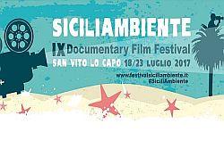 IX edizione di SiciliAmbiente Documentary Film Festival A San Vito Lo Capo