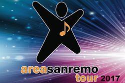 Spazio ai talenti siciliani con Area Sanremo Tour 2017