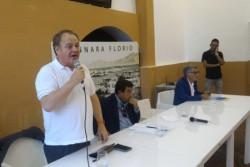 """"""" Con la pubblicazione del bando Feamp da 1 milione e 650 mila euro sugli investimenti dedicati alle attività di pescaturismo e diversificazione, stiamo promuovendo strategie concrete per la crescita e l'innovazione nella blue economy"""" Lo dice l'assessore regionale all'Agricoltura e Pesca Mediterranea Antonello Cracolici. Il bando è stato presentato ieri sera a Palermo presso"""