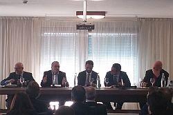 Incontro tra Assoconfidi e i candidati in corsa per le regionali del 5 novembre
