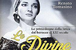 Gruppo Arte 16 presenta il volume Le Divine