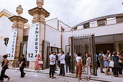 A Palermo Manifesta 12, la biennale itinerante europea