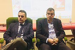 Palermo 19 dicembre – Sono stati presentati questa mattina in occasione del Consiglio Regionale della Pesca, i bandi del FEAMP, Fondo degli Affari Marittimi e della Pesca. Si tratta di cinque misure, per una dotazione finanziaria di oltre 16 milioni di euro, destinate all'insediamento dei giovani pescatori, alla trasformazione, commercializzazione e vendita dei prodotti ittici,