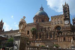 Le celebrazioni Settimana Santa in Cattedrale a Palermo con Arcivescovo Corrado Lorefice