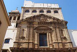 A Palermo riapre il Nuovo Montevergini con progetto #cittàlaboratorio