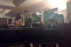 Atmosfera natalizia al Concerto di Natale del Circolo Artistico di Palermo