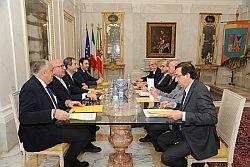 Governo incontra Rettori Università Siciliane