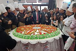Milano – Si è da poco conclusa a Milano la Bit, la Borsa internazionale del turismo. La manifestazione, che ormai da quasi quaranta anni porta operatori turistici e viaggiatori nella città lombarda, ha visto un grande successo di pubblico nello stand allestito dalla Regione Siciliana. All'interno dell'area destinata all'offerta turistica dell'Isola hanno trovato spazio i