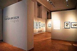 Alla GAM di Palermo oltre 26 mila visitatori per mostra di Cartier-Bresson