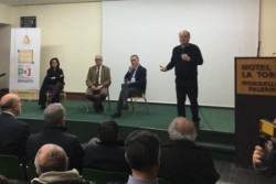 Cracolici e DemoS per costruire un partito con una forte identità di sinistra