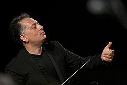 Intervista a Maestro Gaetano Randazzo per la direzione del concerto Il bambino Giovanni Falcone
