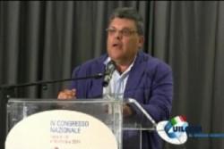 Comdata nega la partecipazione all'Assemblea dei lavoratori al Dirigente sindacale della Uilcom