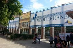 Fiera Campionaria del Mediterraneo 2018, inaugurazione il 26 maggio della 67esima edizione