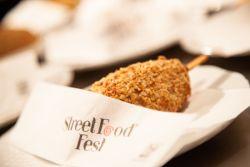 Prima edizione catanese di Street Food Fest, il festival internazionale dei cibi di strada
