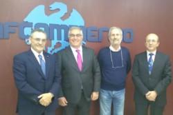 Associazione Forniture Ospedaliere (AFO) di Confcommercio Paalermo riconferma Salvo Randazzo presidente
