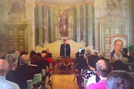 Papa Francesco in visita a Palermo ecco programma che Arcivescovo Lorefice illustra alla stampa