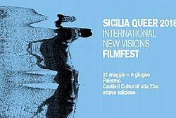 Ottava edizione Sicilia Queer filmfest