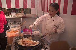 Street Food Fest colora il centro storico di Catania