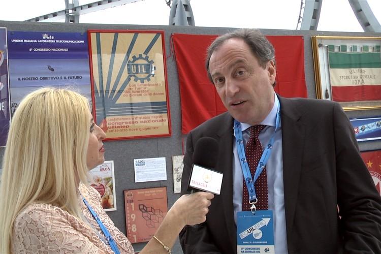 Videointervista al Segretario nazionale UIL Proietti: la Legge Fornero va ancora modificata ma non abolita