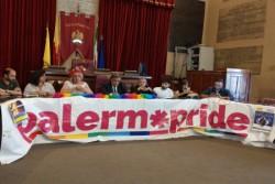 È già iniziato il Palermo Pride 2018