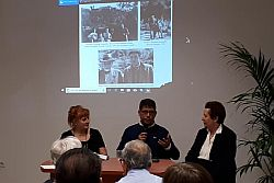 Presentazione libro Pirandello dimenticato di Pierluigi Pirandello e Alfonso Veneroso