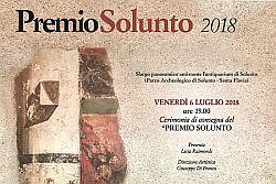 Premio Solunto 2018
