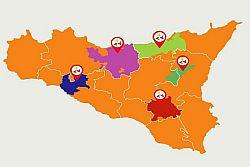 """Fondi europei """" la nuova sfida territoriale -le cinque aree interne siciliane"""" al centro incontro territoriale Po Fesr Sicilia 2014-2020"""
