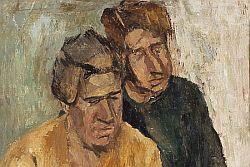 Mostra Fausto Pirandello e il cenacolo di Anticoli Corrado. In ricordo di Pierluigi Pirandello