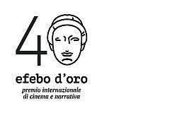 40° Efebo d'oro 2018 Castellitto, Mazzantini. Barbera per festa di apertura
