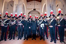 L'Arma dei Carabinieri di Palermo celebra la Virgo Fidelis alla Legione