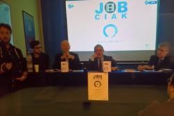 Presentata a Palermo seconda edizione video concorso JOB CIAK – i giovani riprendono il lavoro