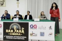 A Caltanissetta al via IV edizione Banjara Film Festival