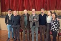 Prima nazionale al Teatro Biondo di Palermo con Chi vive giace: fantasmi in scena di Roberto Alajmo