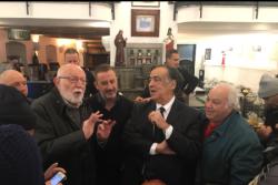 L'Antica Focacceria San Francesco di Palermo anche quest'anno con tradizionale appuntamento per indigenti città