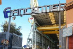 Trieste/Palermo, 4 febbraio 2019 – L'Autorità di sistema portuale del Mare di Sicilia Occidentale (AdSP) e Fincantieri hanno firmato un protocollo d'intesa per il rilancio in piena sintonia del polo della cantieristica navale nel porto di Palermo, alla base del quale vi è l'obiettivo condiviso di permettere al sito siciliano di affermarsi come uno dei