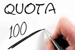 Palermo, 1 feb – Sarebbero circa 30 mila in Sicilia, sul totale italiano di 350 mila, coloro che hanno i requisiti per accedere a quota 100 e circa 240.000 i possibili beneficiari del reddito di cittadinanza. Sono dati emersi nel corso di un incontro tra i segretari generali regionali dei sindacati dei pensionati di Cgil,
