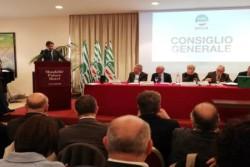 CAPPUCCIO ELETTO SEGRETARIO GENERALE DELLA CISL SICILIA