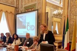 A Palermo celebrati i 60 anni di fondazione dell'Unione Cattolica Stampa Italiana