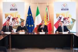 DOPO 42 ANNI TORNA IL GIRO DI SICILIA.  L'isola ospiterà anche tre tappe del Giro d'Italia nel 2020 e la Grande Partenza della Corsa Rosa nel 2021