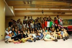 Intercultura: 14 liceali palermitani pronti a partire per un periodo di studi all'estero come Luca Parmitano e Samantha Cristoforetti