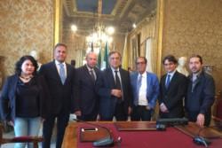 A Palermo 68° FIERA CAMPIONARIA DEL MEDITERRANEO 2019, INAUGURAZIONE IL 25 MAGGIO