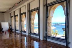 La Fondazione Sant'Elia riconsegna alla città di Palermo il Loggiato San Bartolomeo