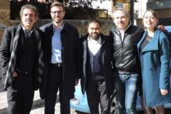 """""""A fantastic mistake"""" cortometraggio di Arrigo Musti promuove Bagheria, quando pubblico e privato creano marketing territoriale"""