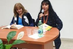 "Presentazione a Palermo di ""Terra calda"" un diario di racconti, di vite vissute"