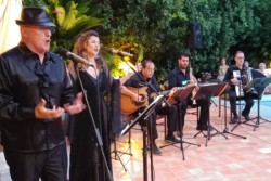 Conclusione stagione concertistica del Circolo Artistico di Palermo