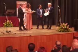 Assegnato alla giornalista  Angela Caponnetto di Rainews24  A Cefalù il Premio giornalistico Sentinella del Creato 2019