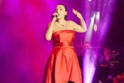 Daria Biancardi incanta New York e vince la XII edizione del Festival della musica italiana